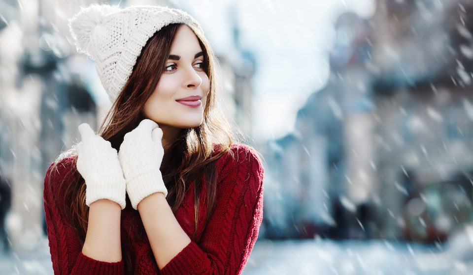 Onze 3 favoriete winter must-haves